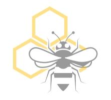 Healthy 5 Honeybee